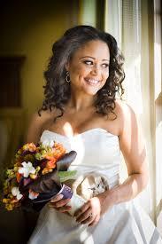 Wedding Hair Natural Bridal Hair Inspiration For Summer Weddings