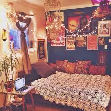 Hippie Teenage Bedroom Ideas 2