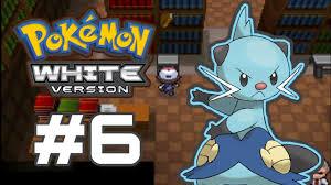 Pokemon White Việt Hoá #6: Hack não vậy :/ - YouTube