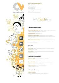 Cv Example Graphic Designer – Baycabling.info