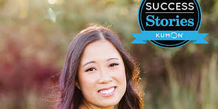 Kumon Standard Completion Time Chart Math Harvard Bound Kumon Dual Program Completer Gives Advice On