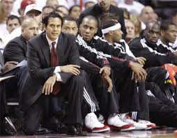 What We Learned About The Miami Heat  The Greatest Blog Of All TimeHeat Bench