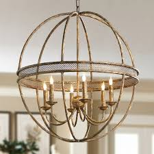 sphere chandeliers wire sphere crystal chandelier small shades of for attractive household sphere shaped chandeliers prepare