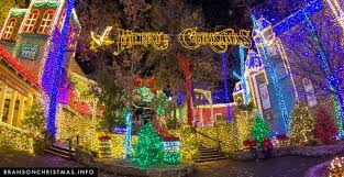 Christmas Lights Branson Mo Ultimate 2018 Silver Dollar City Christmas Guide Branson