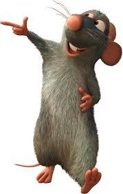 Resultado de imagen de ratatouille