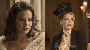 Atriz Letícia Colin revela que recebe cantadas de mulheres e fala sobre  beijar Bruna Marquezine – TV Foco