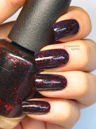 opi coca cola nail polish review swatches today i accomplished ...