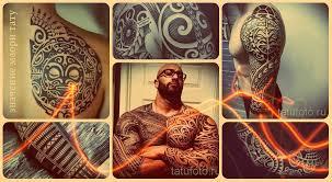 тату маори значение смысл история и примеры фото готовых тату