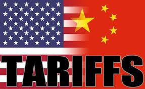 Image result for CHINA TARIFFS