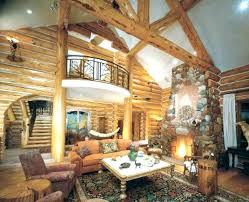 Interior Design Log Homes Interesting Decorating Ideas