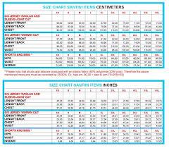 Altura Overshoes Size Chart Sizing Chart Marrey Bikes
