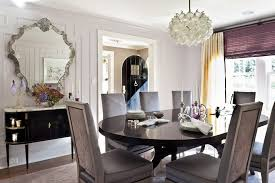 ornate dining room table and chairs. purple marble dining room modern with dark wood table sets of taper candles ornate and chairs
