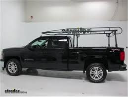 Erickson Over-The-Cab Truck Bed Ladder Rack Installation - 2015 ...