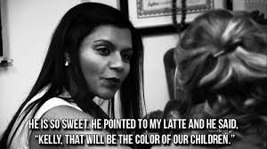 Funny Office Quotes Awesome Who Said It Mindy Lahiri Or Kelly Kapoor Playbuzz