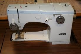 Tammy's Craft Emporium: Elna SU 62C sewing machine - meet Ella. &  Adamdwight.com