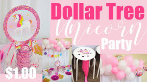 Diy Party Printables Diy Unicorn Party Decor Under 30 Kids Birthday Party Ideas Ll Organic Balloon Garland