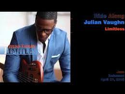 Julian Vaughn - Ride Along | Vaughn, Ride along, Julian