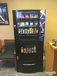 Compact Combination Vending Machine Unique Seaga SC48 Compact Snack Soda Vending Machines For Sale In