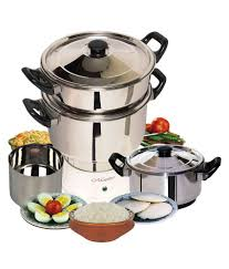 electric steam cooker. Simple Steam Maestro Electric Steam Cooker  MC3 In S