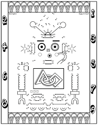 Free Colouring Pages Toddler Activity Sheets On Painting Free