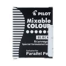 """""""Pilot"""" <b>Картридж</b> с чернилами для перьевой ручки Parallel Pen 6 ..."""