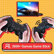 Giá bán Bộ Máy Chơi Game Không Dây Coupowkiddy Pk-05 Hdmi Tv 3000 +