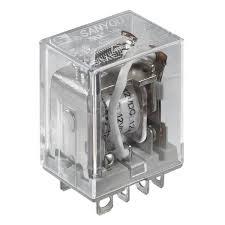 radioshack 12v dc 10a dpdt relay switch