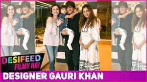 Nita Shah Designer Shah Rukh Khans Wife Gauri Khan Designs Nita Ambanis Bar Lounge In Antillia Bollywood News