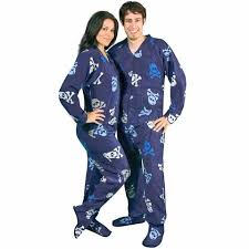 plus size footed pajamas mens footed pajamas pajama city