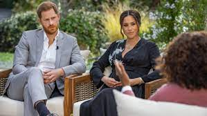Oprah interview with prince harry and meghan live stream online. How To Watch Harry And Meghan Interview On Oprah Stream Free Online From Anywhere Techradar