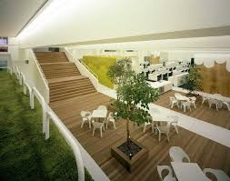 architect office interior. tbwahakuhodo office interior architect o