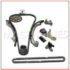 TIMING CHAIN KIT TOYOTA 2TR-FE VVTi 2.7 LTR – Mag Engines