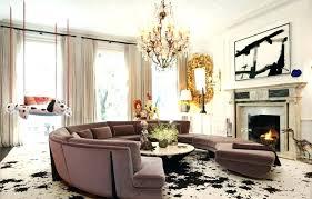 chandelier for small living room chandelier design