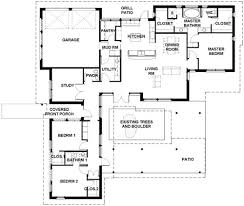 Small Picture view reverse floor plan image floor plan