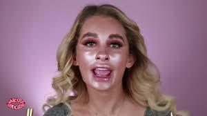 2017 makeup trends i d