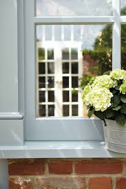 use james 108 for window sills and trims on exterior surfaces for a gentle natural finish