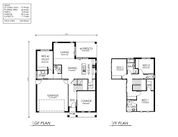 two story small house plans bedroom south africa simple double 2 bedroom house floor plans australia