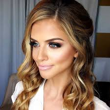 Best Wedding Makeup Ideas On Pinterest Bridal Makeup