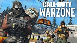 Call of Duty Warzone Mobile Android ...