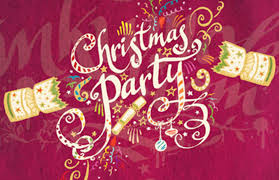 creative office christmas party ideas. ME Club, Creative Stitchers Club And Serger Christmas Party \u2013 Save The Date Office Ideas A