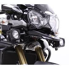 denali dx xtreme spot dual intensity led lighting kit full led units