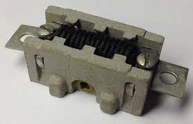 Arrow Hart 42010 Thermal Overload Heater Unit Used 42010
