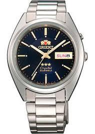 <b>ORIENT</b> 3 Stars AB00006D - купить <b>часы</b> в Якутске в ...