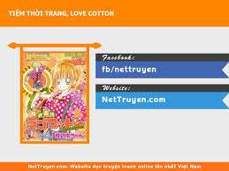 Tiệm Thời Trang, Love Cotton Chap 1 Next Chap 2