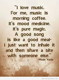 Music Love Quotes Enchanting Quotes Music Love