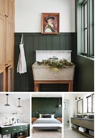 the best dark green paint colors to use