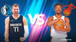 NBA odds: Mavericks vs. Heat prediction ...