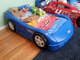 Little Tikes kids bed for sale