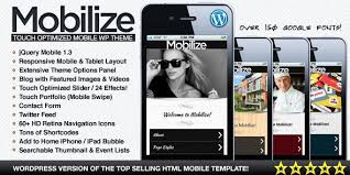 10 Best And Free Jquery Mobile Themes