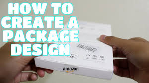 Amazon Fba Packaging Design How To Create Package Designs For Private Label Products